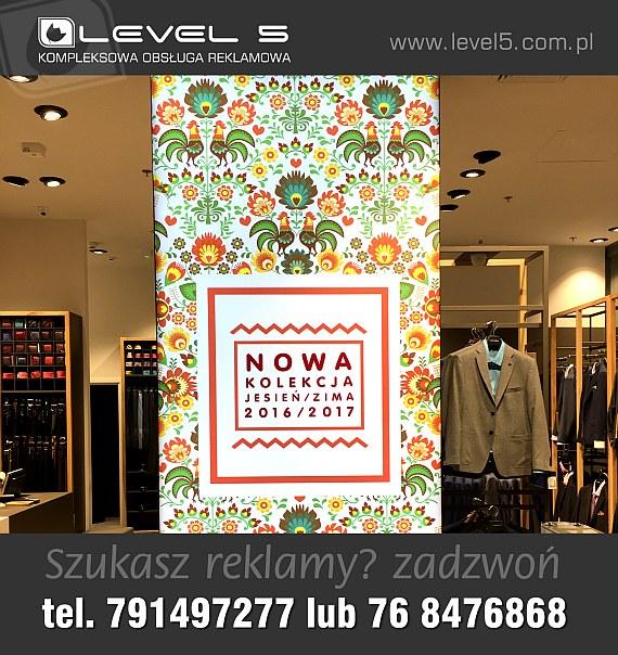 Branding lokali, oznakowanie sklepów, lokali, firm, instytucji